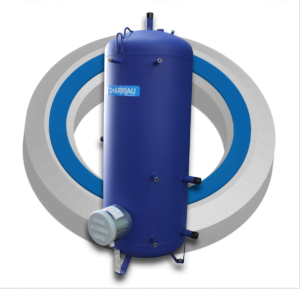 THE WATER HEATER